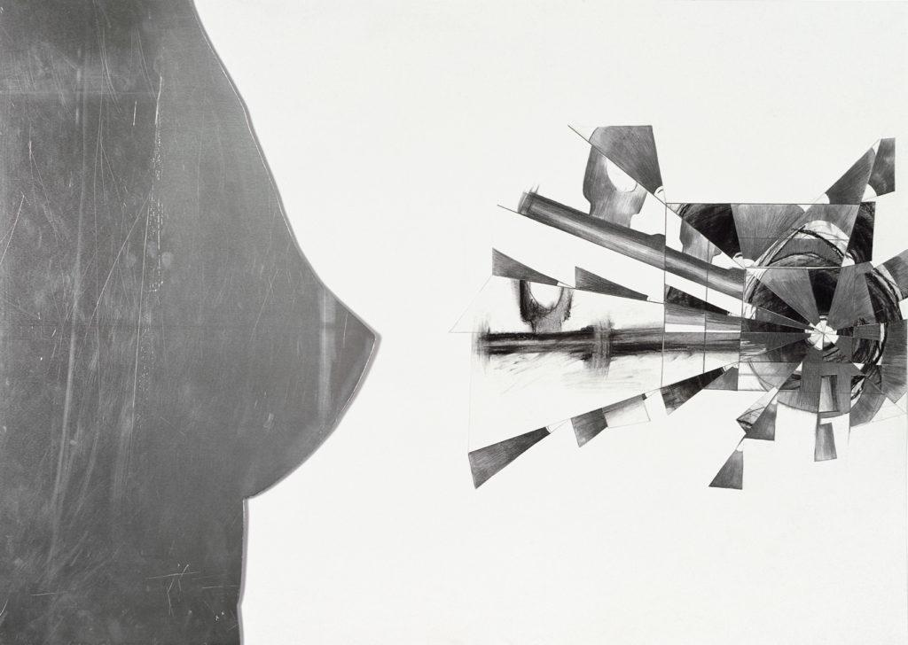 Intimate (I), 2005