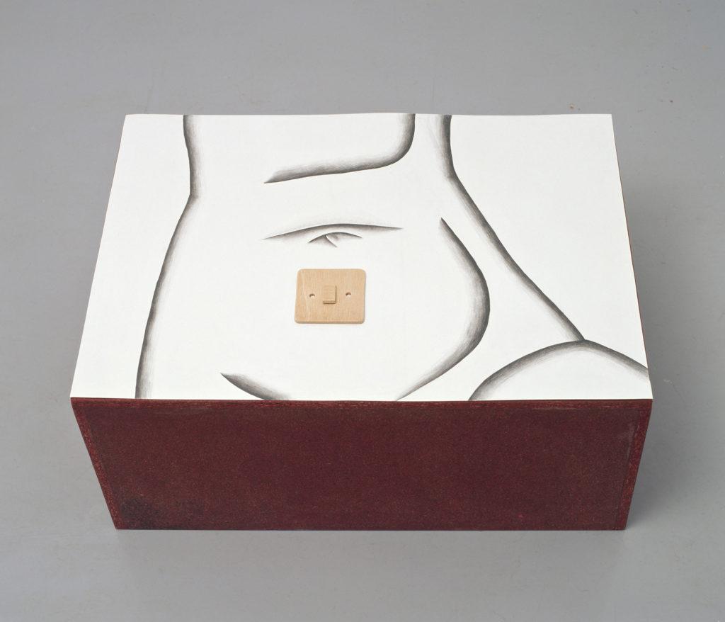 Intimate (III), 2005