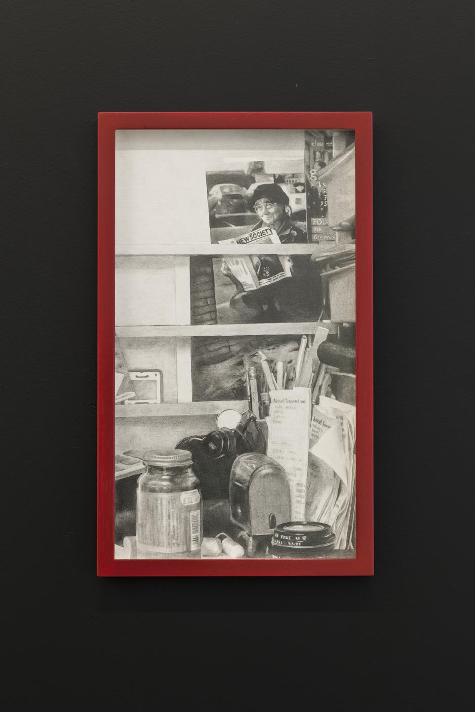 Reversibility (New Society), 2012